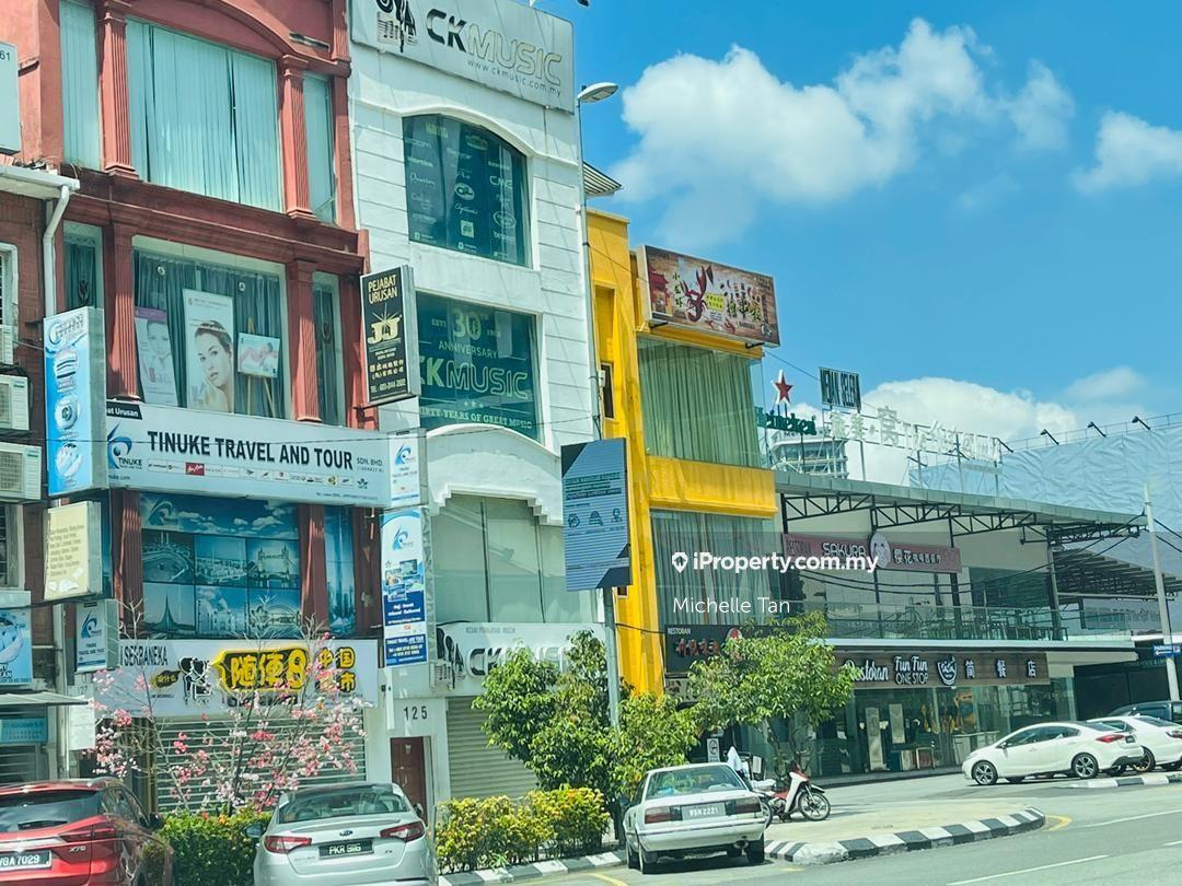 Imbi, Bukit Bintang