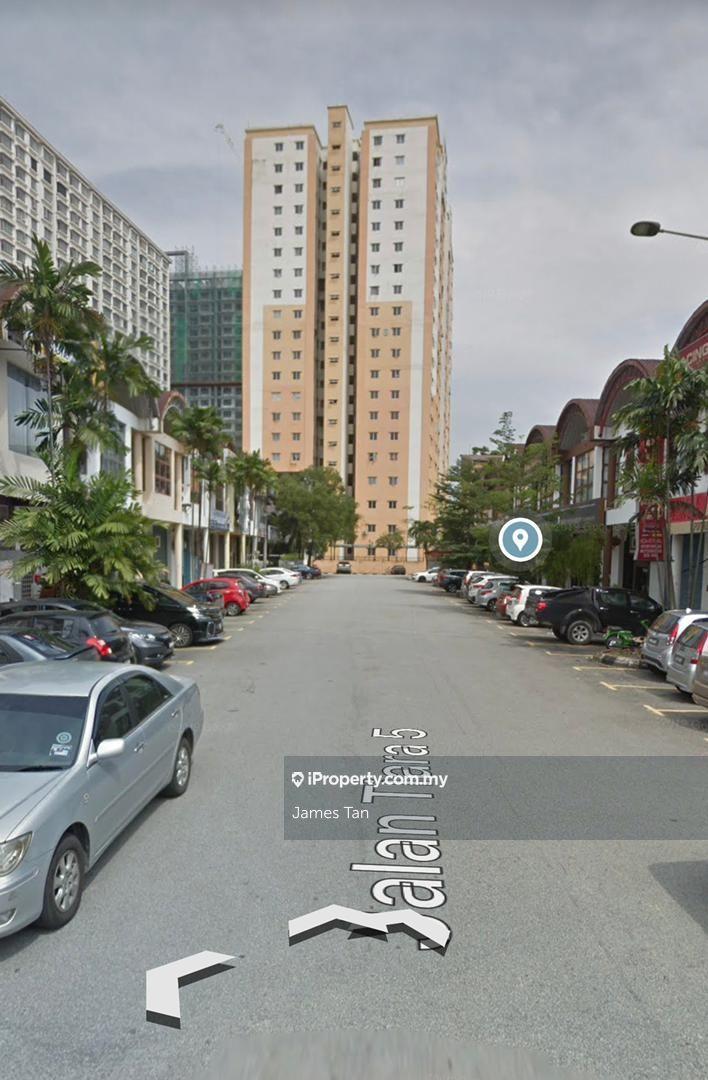 Bandar Baru Klang, Bandar Baru KlanG, Klang