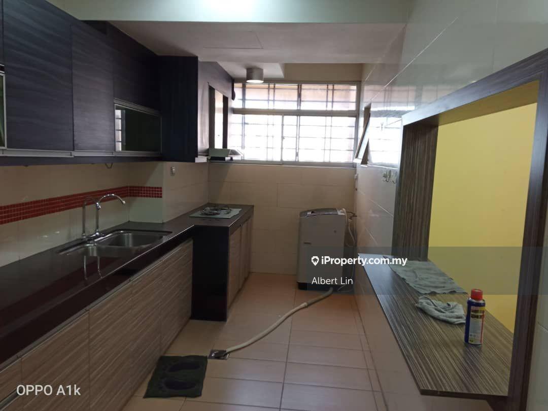 Melur Apartment, Bandar Baru Sentul, Sentul