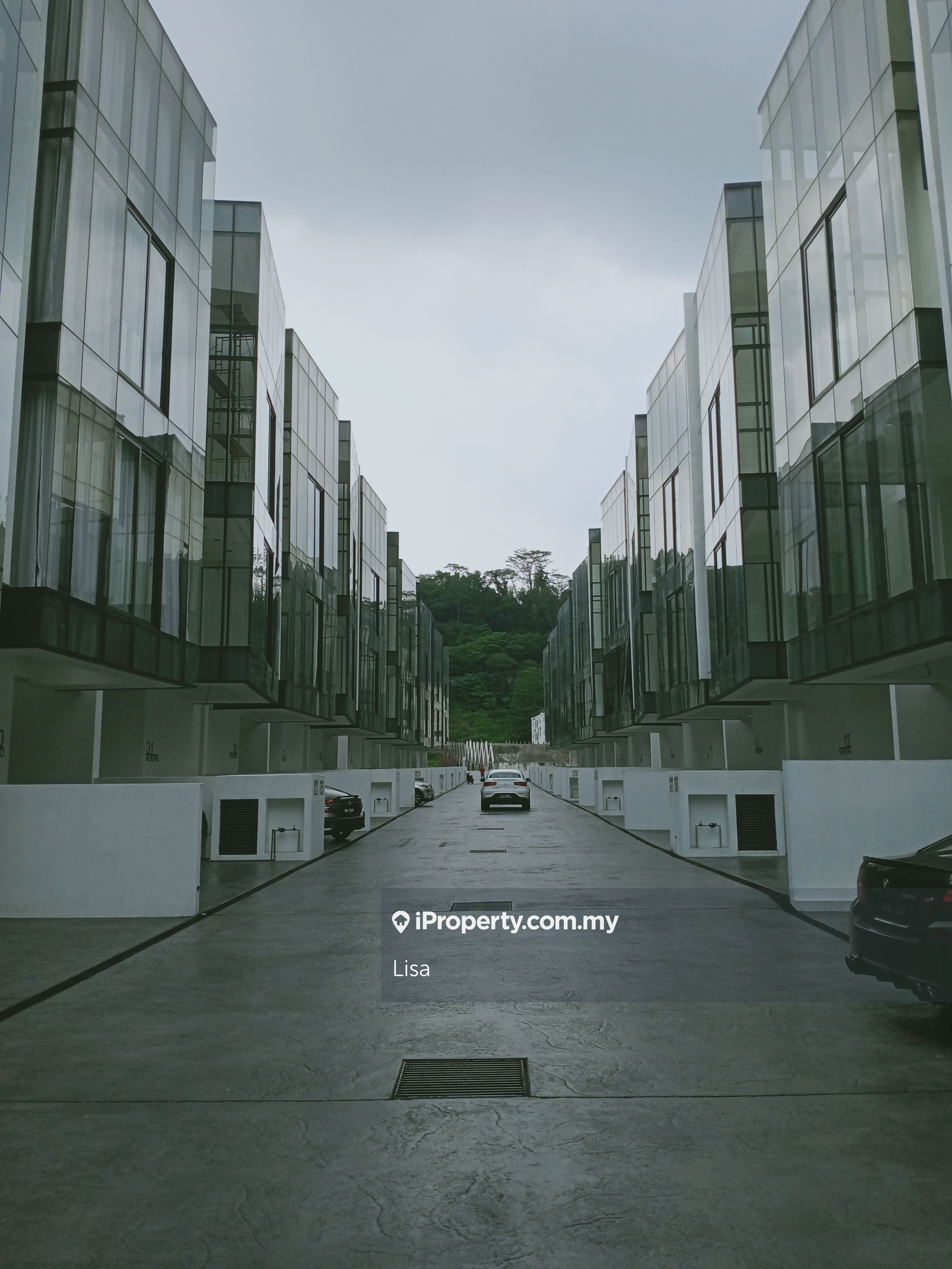 Empire Residence SERENO, Damansara Perdana