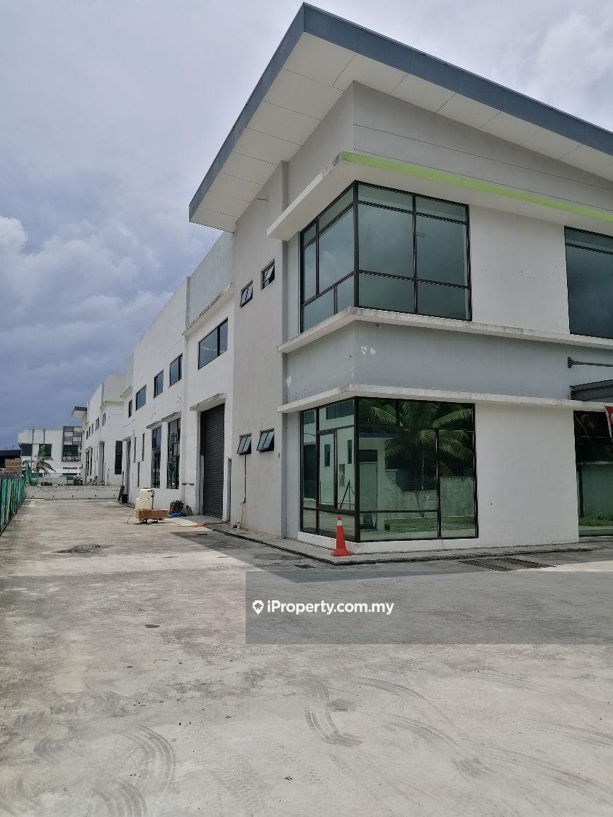 Setia Business Park Semi Detached Factory , Iskandar , Gelang Patah