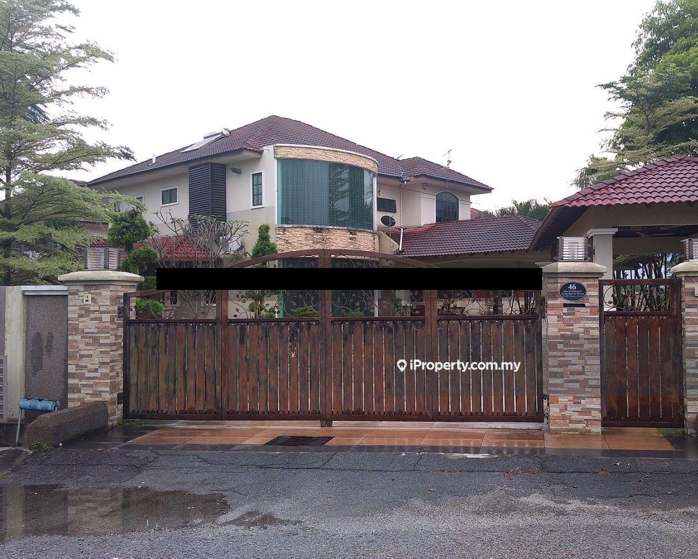 Bandar Baru Sri Klebang @ Chemor, Perak, Chemor