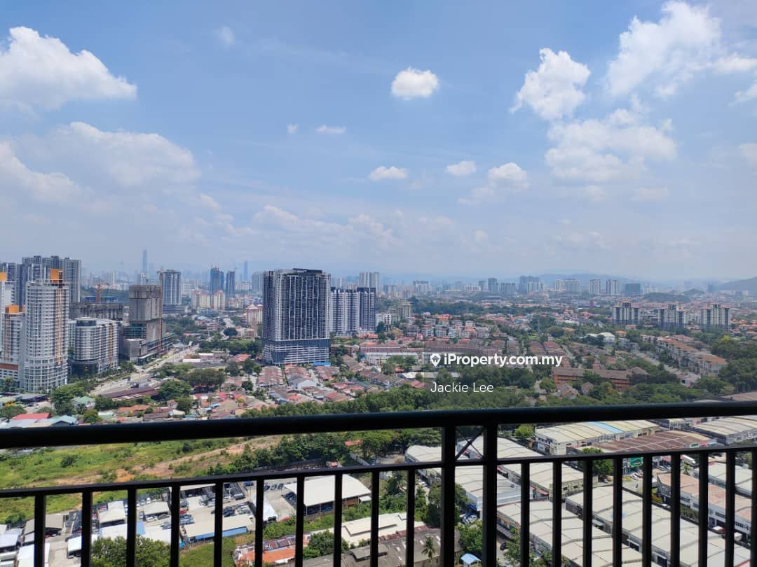 OUG Parklane, Jalan Klang Lama (Old Klang Road)
