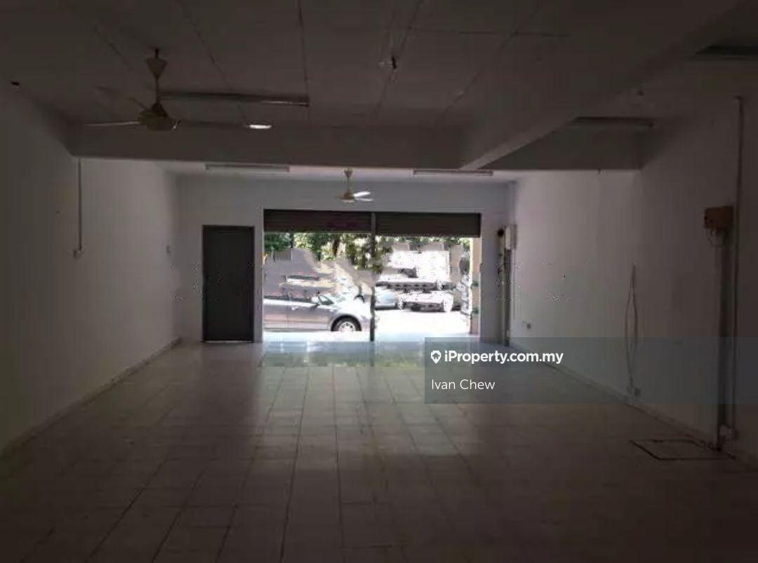 Single Storey Shop, Petaling Jaya, Mutiara Damansara