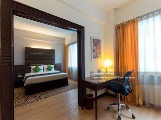 3 Star Hotel Near Petaling Street / China Town, Kuala Lumpur, Petaling Street, Bukit Bintang, City Centre