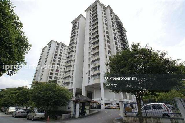 D'Casa Condominium, Ampang