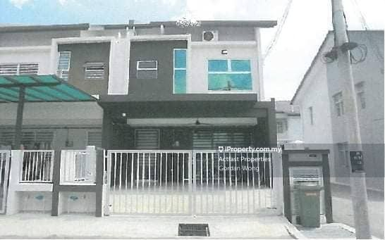 Bandar Tasik Kesuma [Market RM 400k] End Lot, Beranang