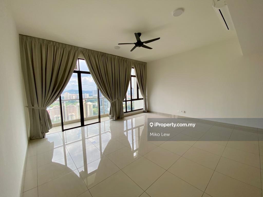 The Park Sky Residence, Bukit Jalil