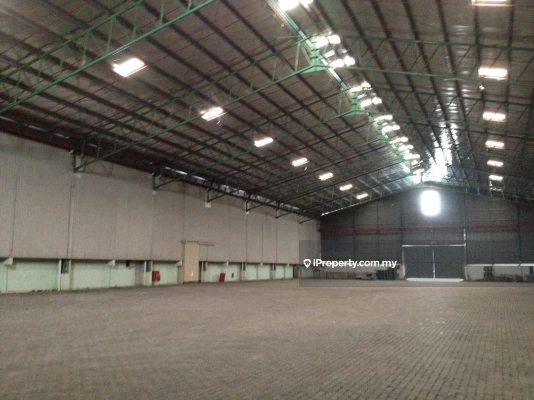 Industrial Warehouse (32,000 sqft) @ Demak Laut Industrial Park Kuching , Kuching