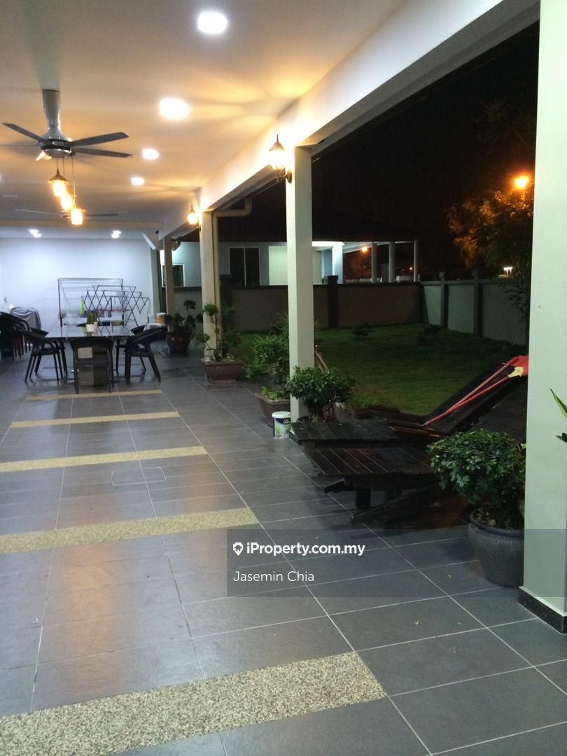 Perdana Residence 1, Idaman Hills, One Sierra, Selayang