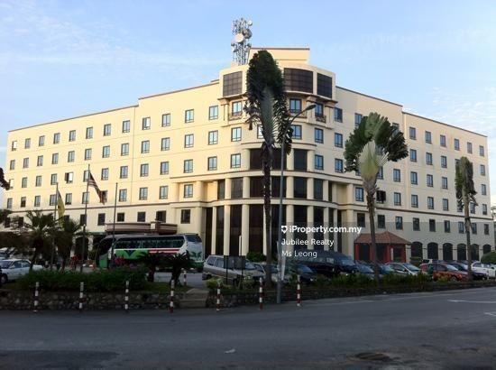 The Aston Hotel @ Bandar Baru Nilai, Nilai