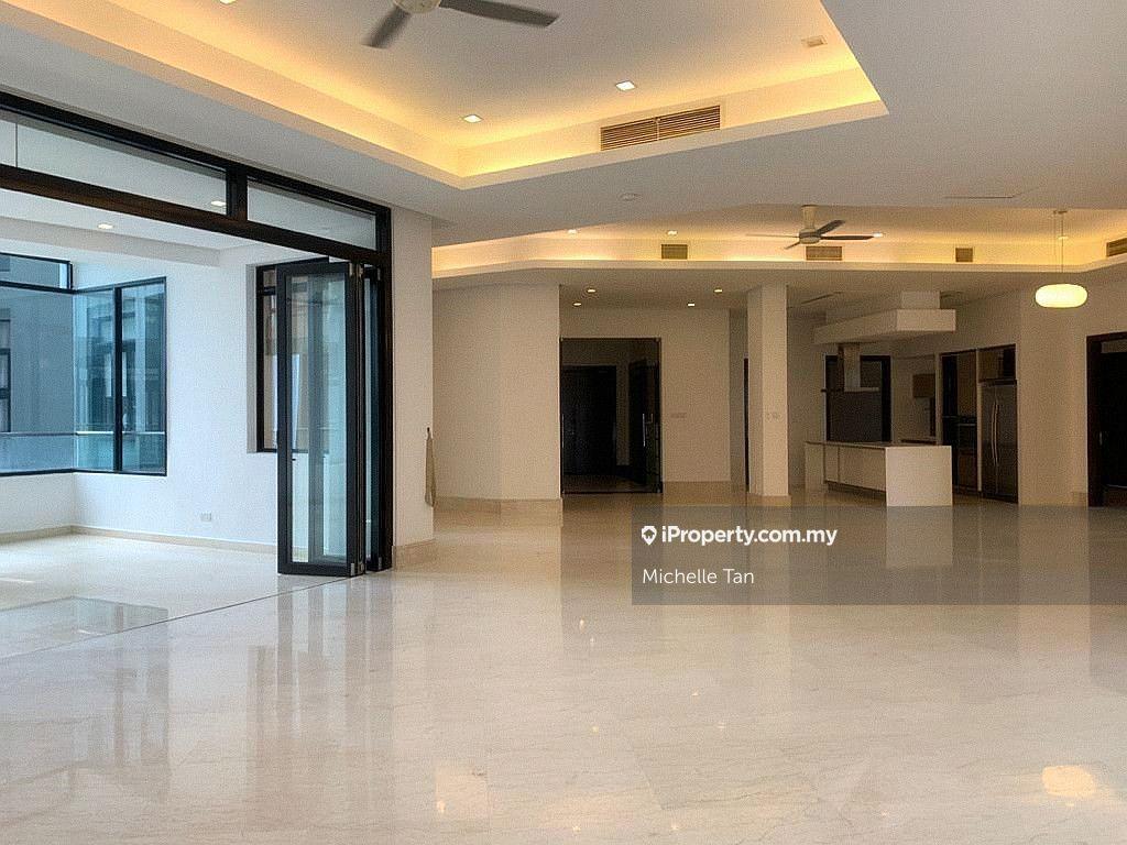 Gallery @ U-Thant, Ampang Hilir