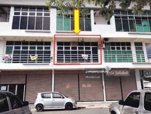 HS Commercial Centre, Dongongan, Penampang