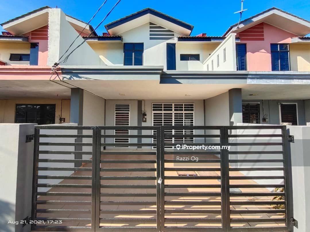 Rumah Teres Bandar Wakaf Bharu , Kota Bharu