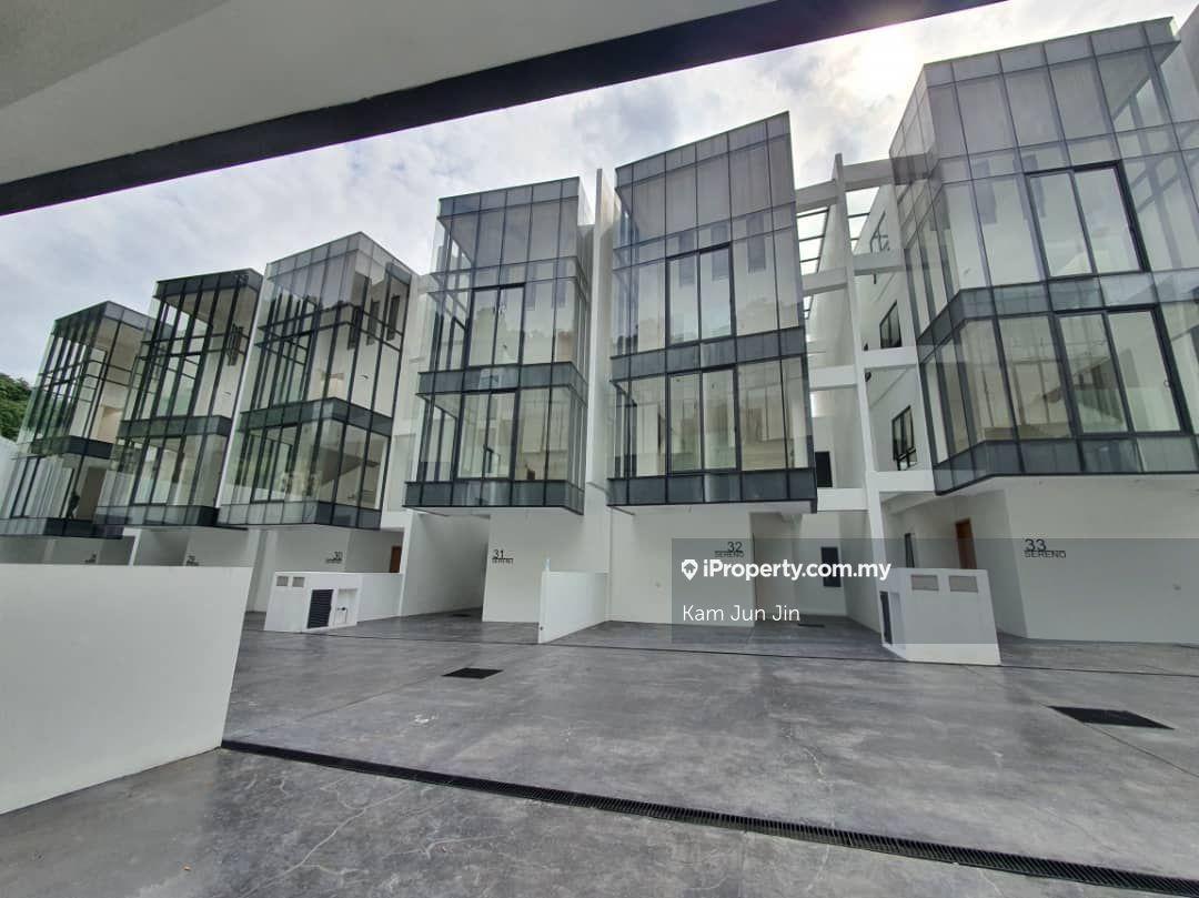 Sereno, Parcel 8, Empire Residence, Damansara Perdana