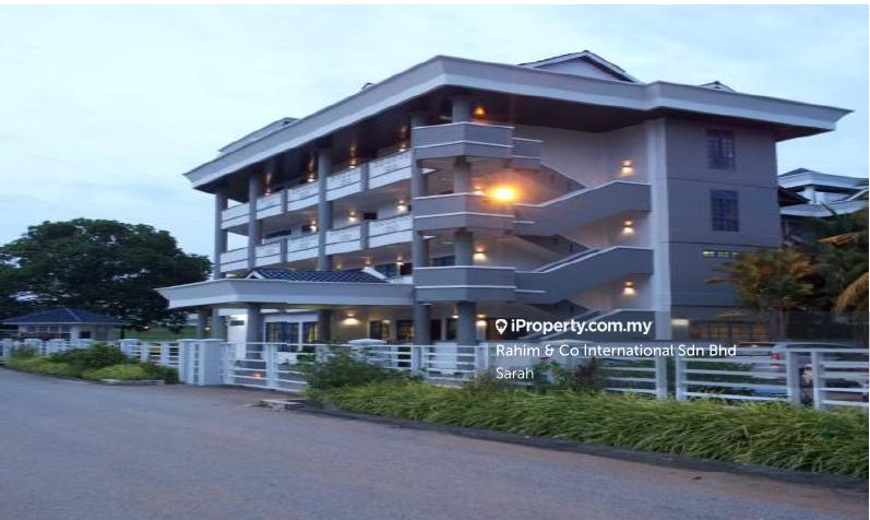 Resort in Pasir Panjang, Port Dickson, Port Dickson