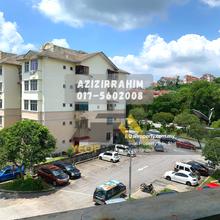 Sri Kayangan (Casa Desira), Ukay Perdana, Ulu Klang