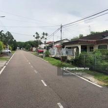 Taman Abad, Johor Bahru