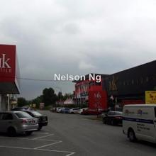 Nilai 3 Shop, Kawasan Perindustrian Nilai 3, Nilai