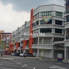 Templer Business Park Office, Jalan Tun Dr Ismail, Seremban, Seremban
