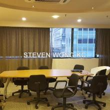 The Boulevard Signature Office, Mid Valley City