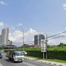 Jalan Klang Lama (Old Klang Road)