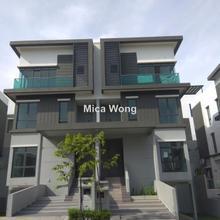Desa Hill Villa, Desa Petaling