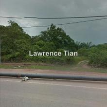 Jalan Besar Ayer Hitam Land, Ayer Hitam