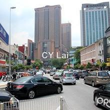 Pavilion, TimeSquare, Jalan Imbi, Bukit Bintang, BBCC, KL City
