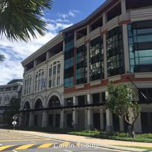 Plaza Arkadia, Plaza Arcadia, Desa Park City, Desa ParkCity