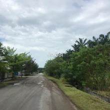 Kawasan Perindustrian berat Padang Meha, Padang Serai