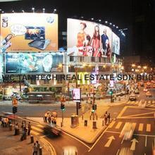 KL CITY Golden Triangle, Sultan Ismail, Alor, Imbi, Changkat Raja Chulan, Tengkat Tong Shin, Rembia, Berangan, Bukit Bintang