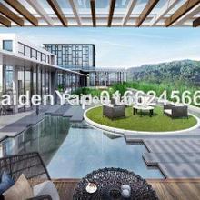 Vista Residences, Genting Highlands