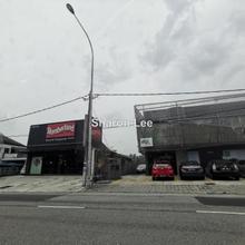 JALAN MAAROF, Bangsar