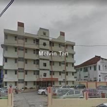 Lebuh Leith 5s Hotel Building, Georgetown