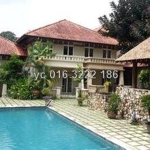 6 link bungalow  @ kenny hill, Taman Duta
