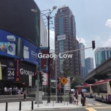 Pavilion,Changkat Bukit Bintang, City Centre,Jalan Alor, Bukit Bintang
