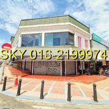 Prime Corner Shop Ground & 1st Floor, Jalan Telawi ,Jalan Maarof, bangsar baru, Bangsar
