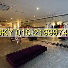 1st Floor, Jalan Telawi 2, Jalan Maarof, Bangsar