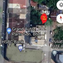 Commercial Land, Butterworth