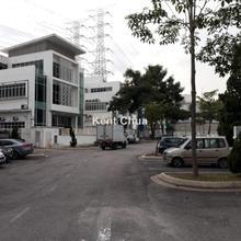 Kepong Business Park, Kepong, Kepong, Kuala Lumpur, Kepong