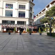 Plaza Arcadia, Desa ParkCity, Desa ParkCity