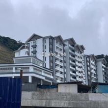 Cameron Fair Serviced Suites @ Tanah Rata, Cameron Highlands
