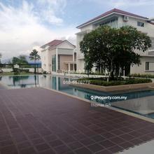 Parkview Residence ( Double Storey Semi D ) , Bukit Mertajam