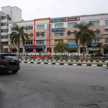 Greentown Square, Greentown Business Centre, Ipoh