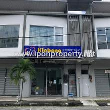 Bandar Baru Sri Klebang, Bandar Baru Sri Klebang, Ipoh