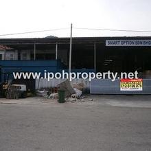 Kawasan Perindustrian Ringan Silibin, Silibin, Ipoh