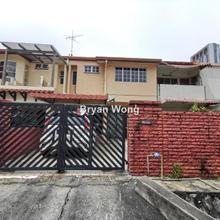 Jalan ss20/xx, Damansara Kim, Petaling Jaya, Damansara Kim