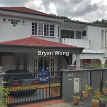 Jalan ss20/xx, Damansara Kim, Damansara Kim