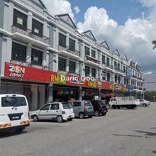 limbongan Jaya, Melaka City